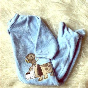 Baby Terry Cloth PJs ⭐️